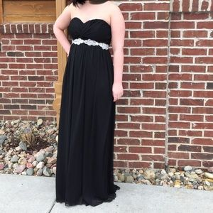 Prom or brides maid dress